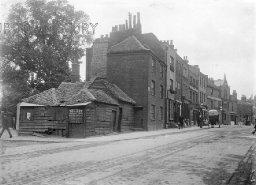 High Street, Highgate, 1897