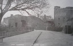 Fort Clarence, Rochester, c. 1910s