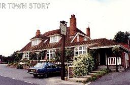 The Horn's Inn