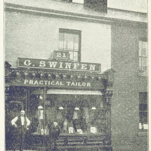 Images from The Making of Birmingham..., c. 1897