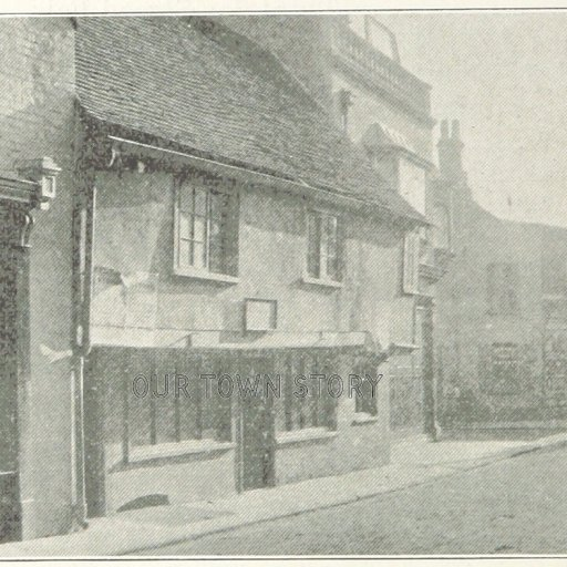 History of Strood, 1899