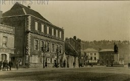 The Broadway, Winchester, c. 1915