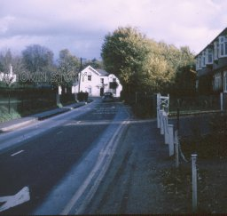 Park lane Wimborne