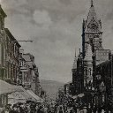 King Street, Huddersfield, 1910s