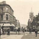 King Street, Huddersfield, c. 1905