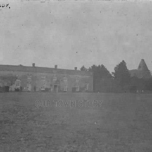 Horton Manor, Dorset, c. 1905
