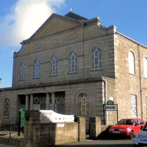 Camborne churches