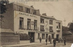 Jack Straw's Castle, Hampstead, c. 1910