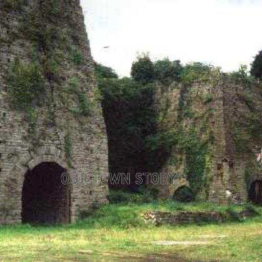 around neath abbey