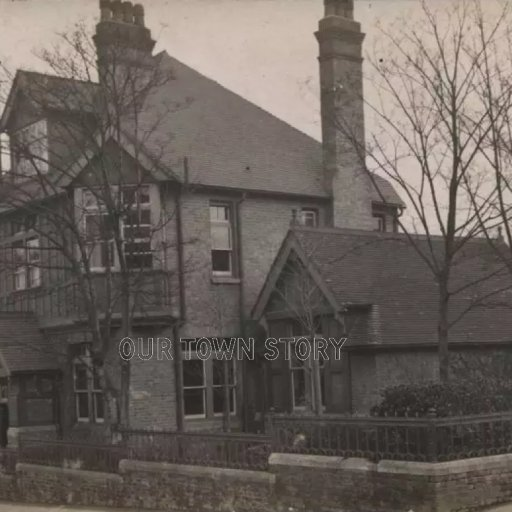Possibly Thaxted Cottage Hospital, Thaxted, c. 1900s