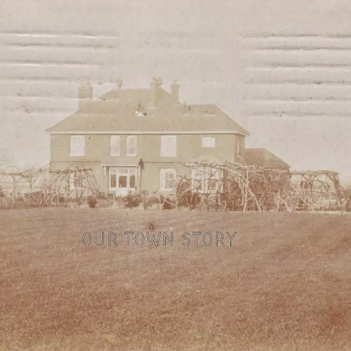 Crossways YC and Annexe, Unknown Location, 1908