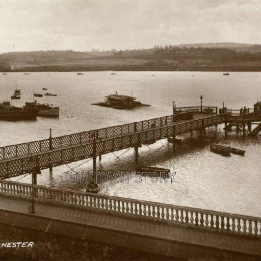 The Pier, Rochester, c. 1930s
