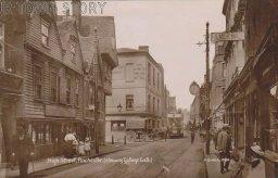 High Street, Rochester, c. 1900s