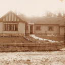 The Sundial Bungalow, date and location unknown