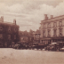 The Square, Wimborne, c. 1920s