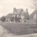 Market Place, Sturminster Marshall, c. 1900s