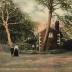 Atherton Hall Cottage, Leigh, c. 1900s