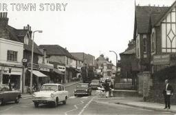 West Street, Sittingbourne, c. 1960s