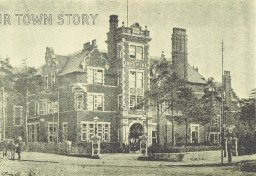 Imperial Hotel, Bournemouth, c. 1880s
