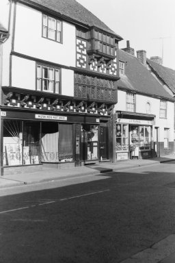 Milton Regis Post Office, Milton High Street, Sittingbourne