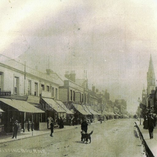 High Street, Sittingbourne