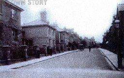 Park Road, Sittingbourne