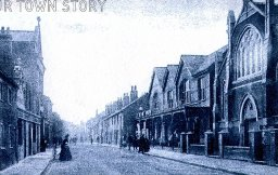 East Street, Sittingbourne
