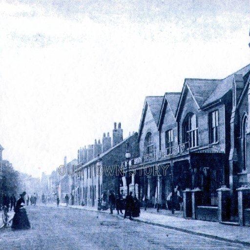East Street, Sittingbourne