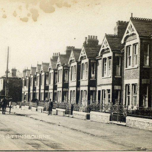 Canterbury Road, Sittingbourne
