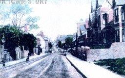 West Street, Sittingbourne