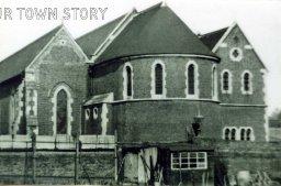 St. Peter's Church, Sittingbourne