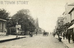 West Street, Sittingbourne
