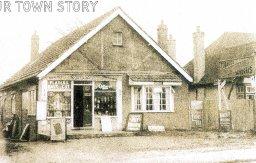 Specific Location Unknown, Sittingbourne