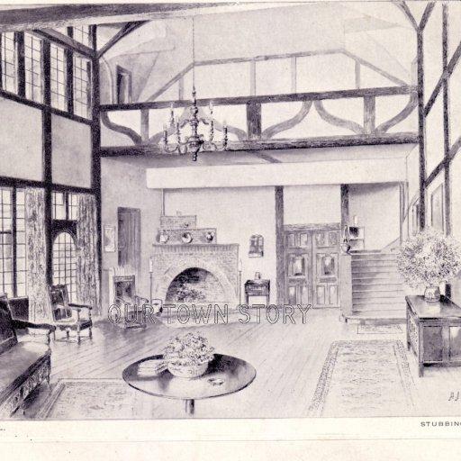 Stubbings Manor, Berkshire