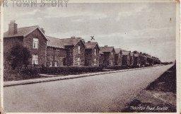 Thornton Road, Goxhill, c. 1920s
