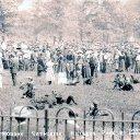 Whit Monday, Sheffield, 1905