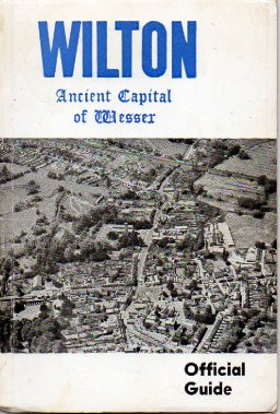 Guid book to Wilton, 1969