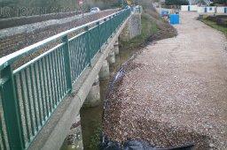 Canford Bridge Development, 2008