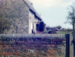Ugford Farmhouse, Ugford, 1982