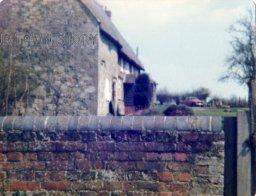 Ugford Farmhouse, Ugford, 1982