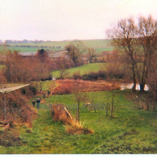 Wiltshire Downs Honey Farm, Ugford, Early 1980's