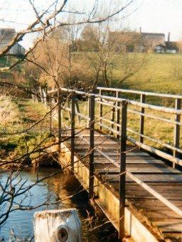 Ugford Farmhouse, Ugford, 1980's