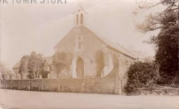 Church of St James, Holt, c. 1900s