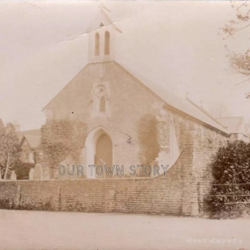 Church of St James, Holt, c. 1900s