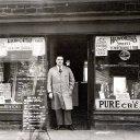 Haworths Shop, Location Unknown, 1949