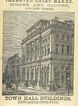 R. Atkinson, Newcastle upon Tyne, c. 1860s
