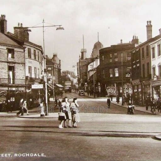 Lancashire Miscellaneous Photos
