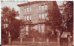 28 College Road, Clifton, c.1900s