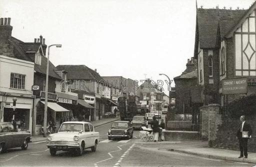 Sittingbourne, Kent, England, ME10 4