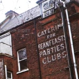 new-app-reveals-secrets-of-londons-ghost-signs-bbc-news